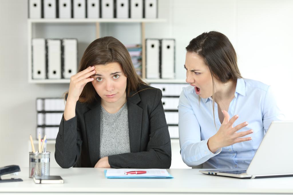 Navigating Negative Reviews And Harassment